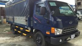 Hyundai HD99 tải trọng 6.5 tấn uy tín, chất lượng, giá tốt tại Nghệ An