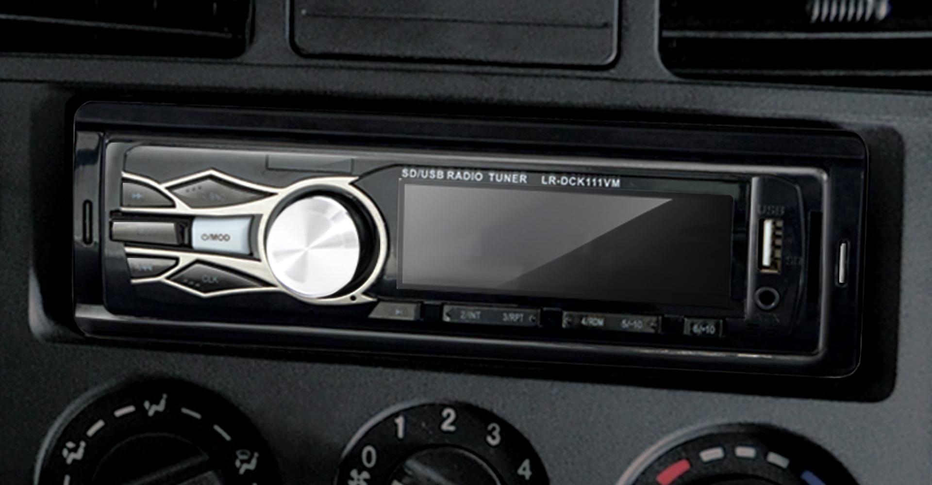 hệ thống âm thanh 230