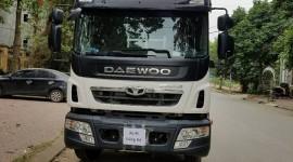 Daewoo Prima 3 chân 15 tấn