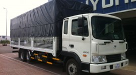 Hyundai HD210 TMB ( 13,5 tấn)