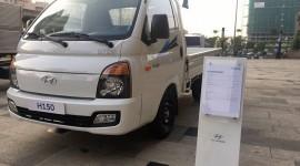 Hyundai H150 Thùng Lửng(1,5 tấn)