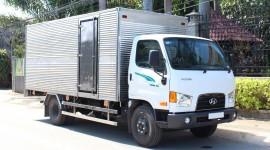 Giá bán Hyundai New Mighty 110S/ 110SP – 7 tấn tại Vinh Nghệ An