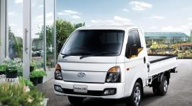 Hyundai New Porter H150 1,5 Tấn – 'Chiến mã' dòng xe tải nhẹ