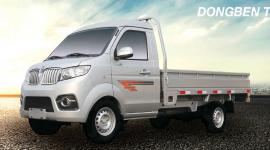 Yêu cầu của khách hàng đối với xe tải nhẹ ngày càng cao