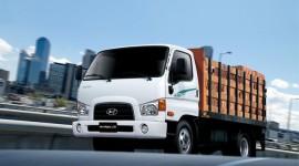 Bộ đôi Hyundai New Mighty 75S – 110S có gì nổi bật ?