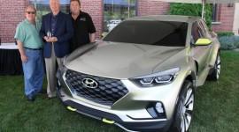 Hyundai Motor chính thức xác nhận sẽ sản xuất mẫu xe Santa Cruz