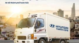Hyundai Việt Nam thông báo kết quả bán hàng tháng 3/2020
